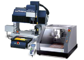 milling-machines