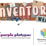Purple Platypus Gears Up For Inventors Week at Discovery Cube