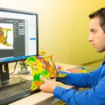 New Stratasys Creative Colors Software, Powered by Adobe 3D Color Print Engine
