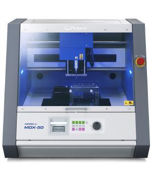 Roland mdx-50 Milling Machine