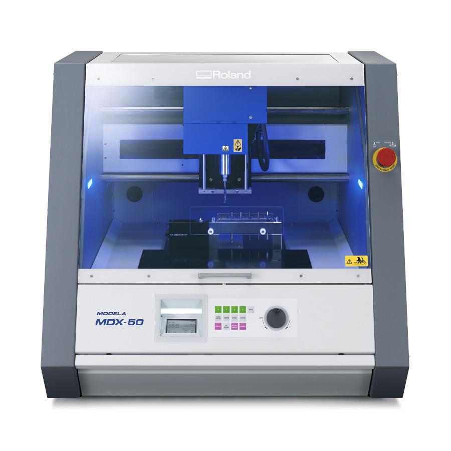 roland milling machine