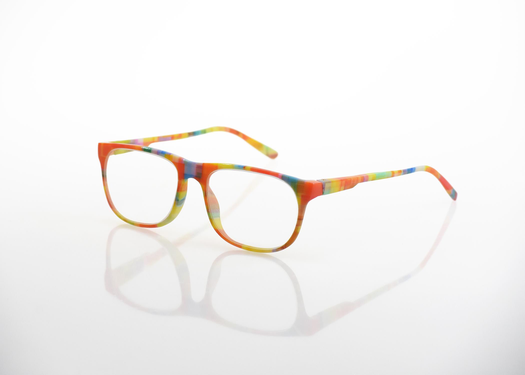 VeroFlex Material - Glasses