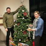 2017 Operation Santa Claus Toy Drive