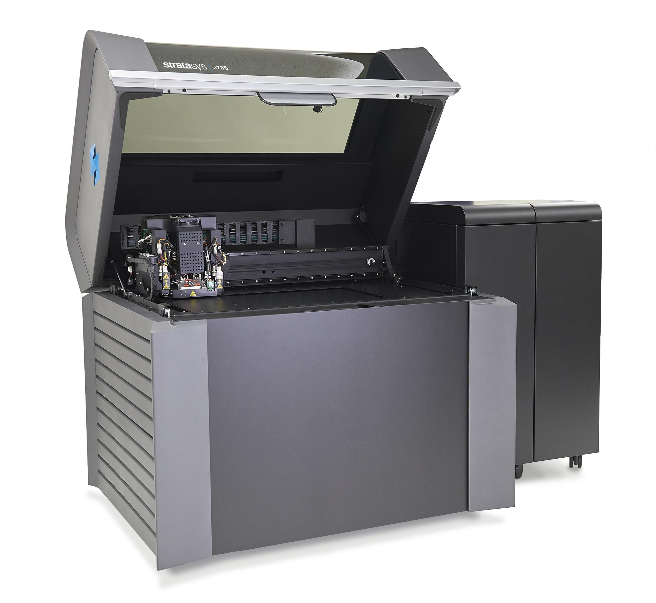 Stratasys J750 Color 3D Printer
