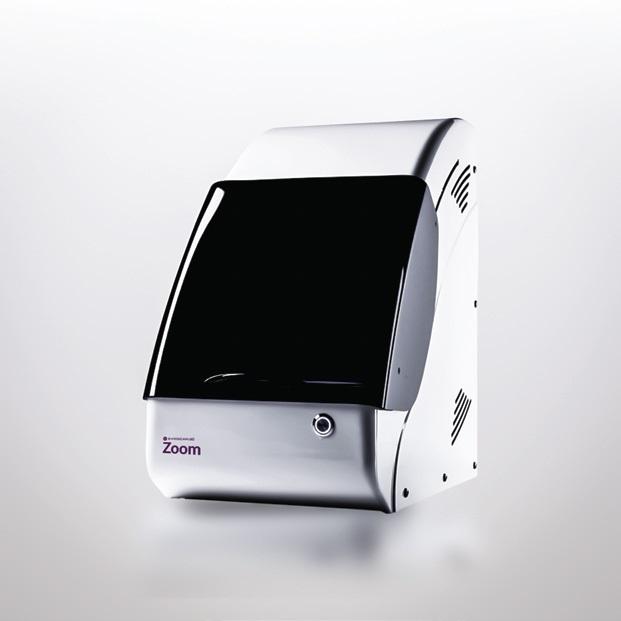 Objet500 Connex3 - Lights Front Closed Cabinet - High Resolution