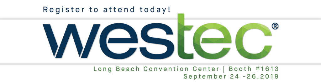 WESTEC Register Today