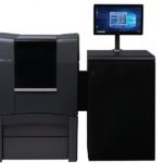 Stratasys J826 PolyJet Printer
