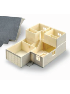 Architectural Model ABS M30
