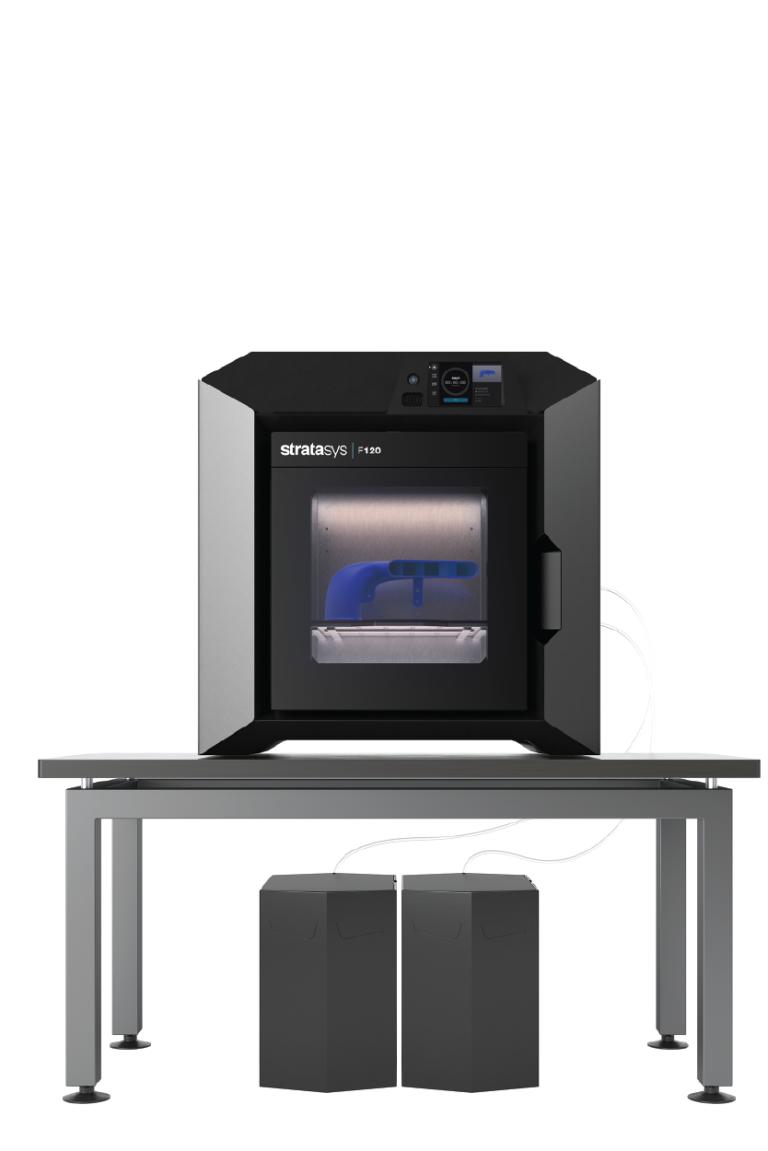 Stratasys F120 3D Printer