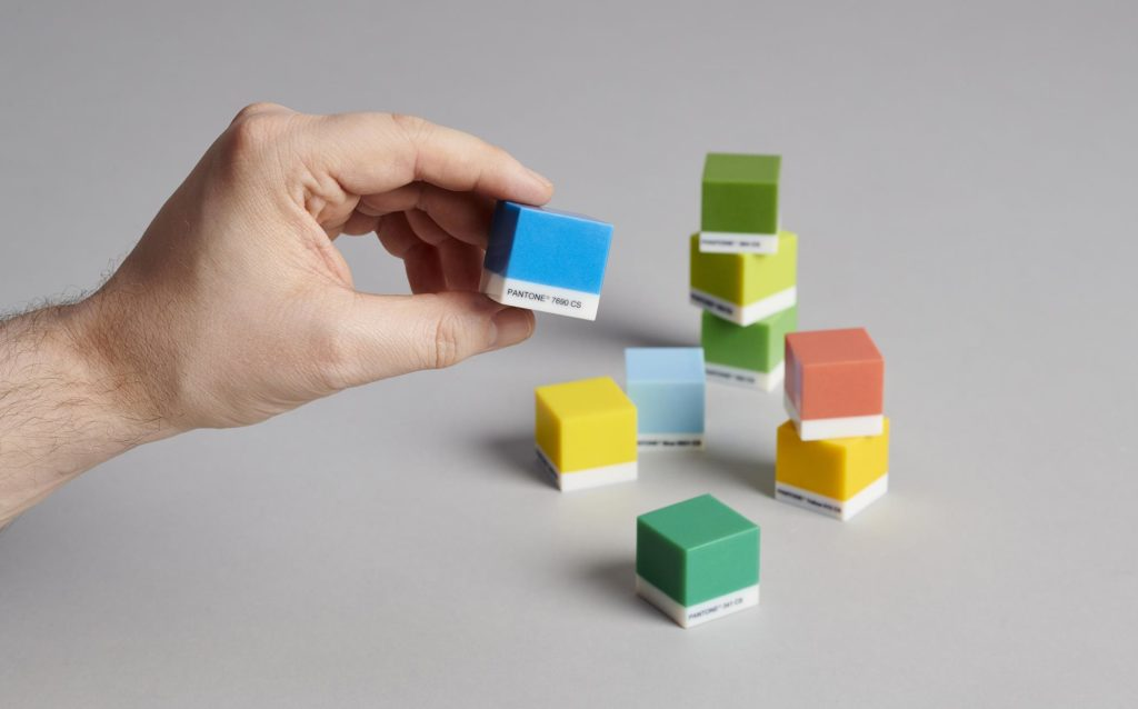 Pantone Validated 3D Printing
