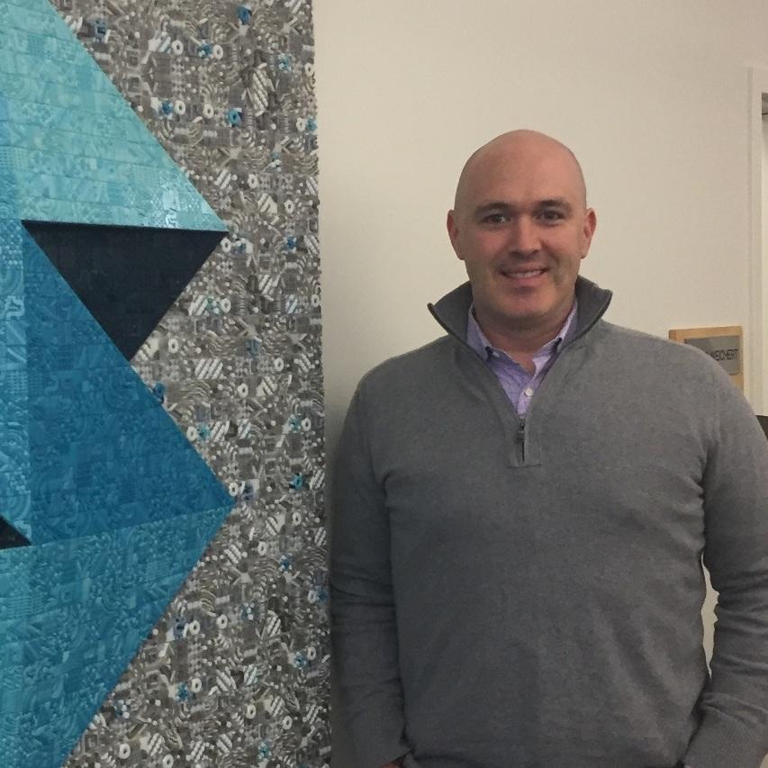 Geoff Varga - Purple Sales Engineer